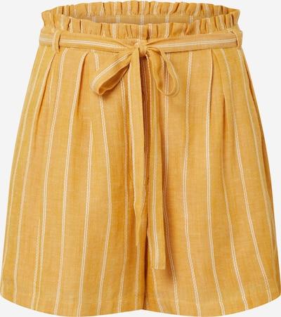 EDITED Broek 'Lorain' in de kleur Geel, Productweergave