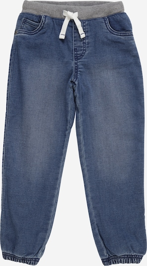 Carter's Broek 'Nov Super Table S20' in de kleur Blauw denim, Productweergave