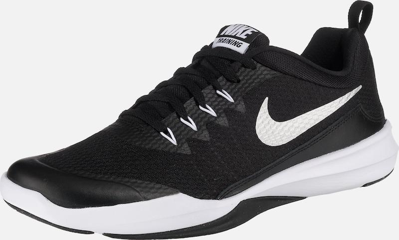 UNDER ARMOUR Sport Schuhe ' Ripple 2.0' in schwarz weiß