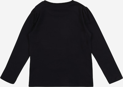 NAME IT Koszulka w kolorze ciemny niebieski / mieszane kolorym: Widok od tyłu