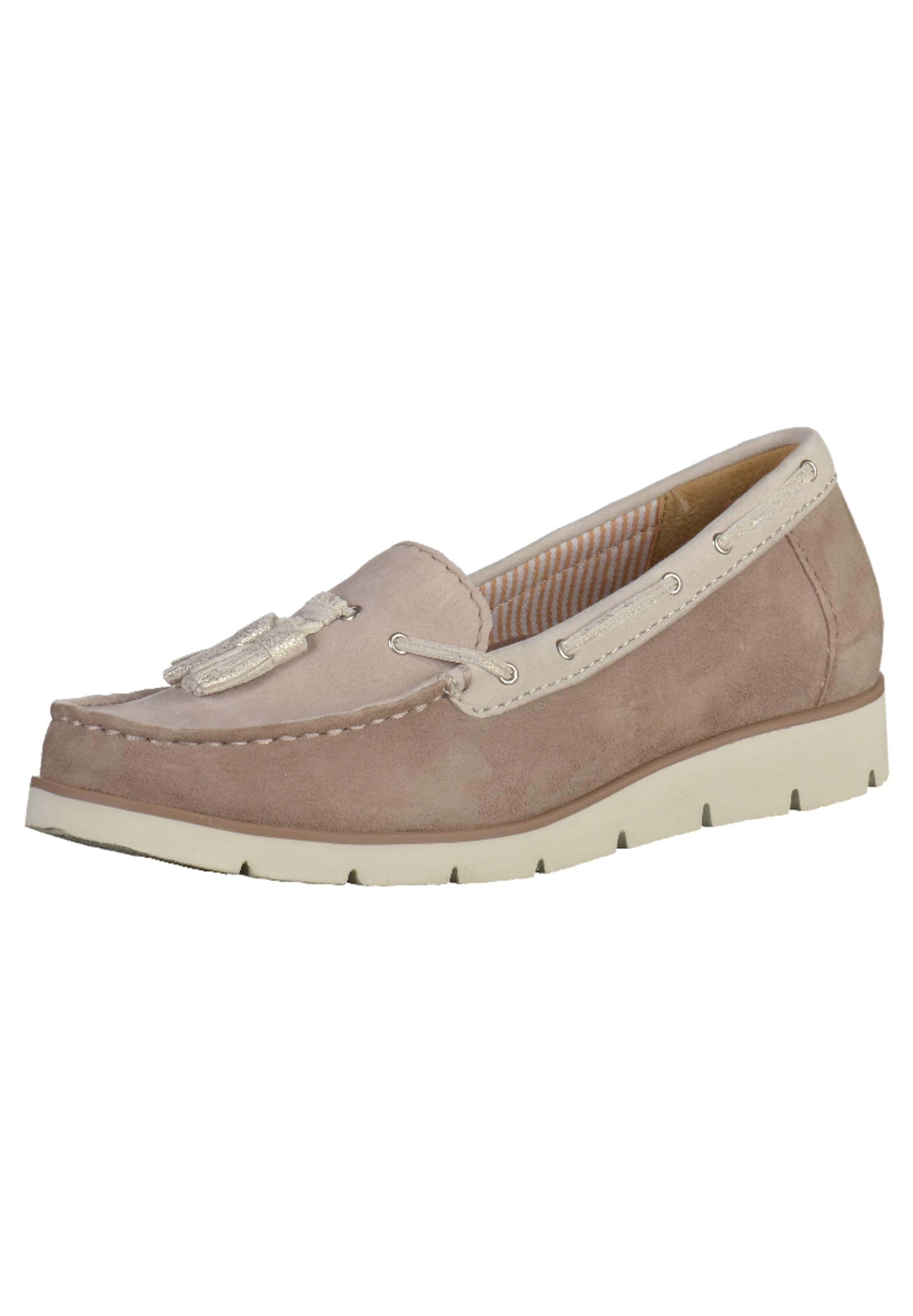GABOR Mokassin Verschleißfeste billige Schuhe Hohe Qualität