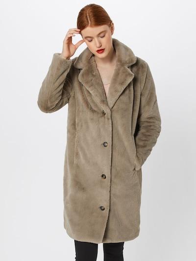 OAKWOOD Tussenmantel 'Cyber' in de kleur Camel, Modelweergave