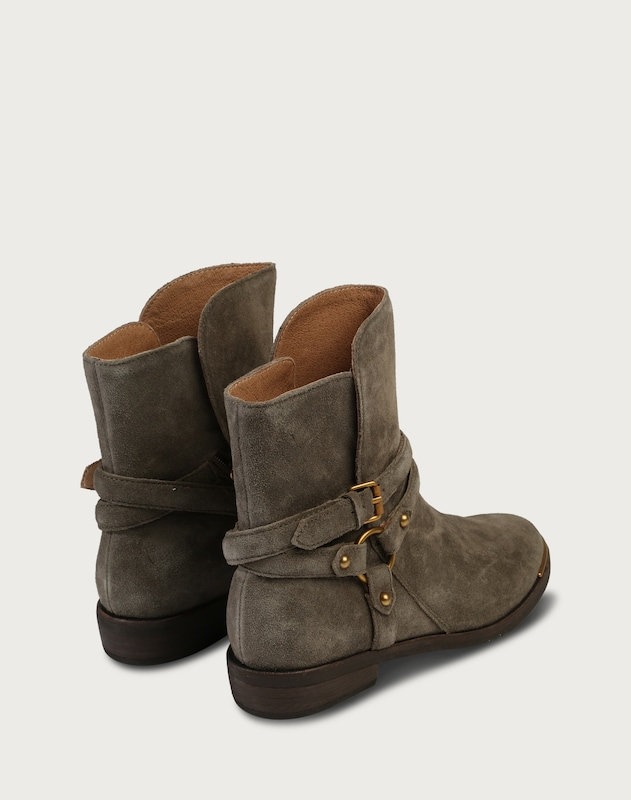 UGG Ankleboots 'Kelby'
