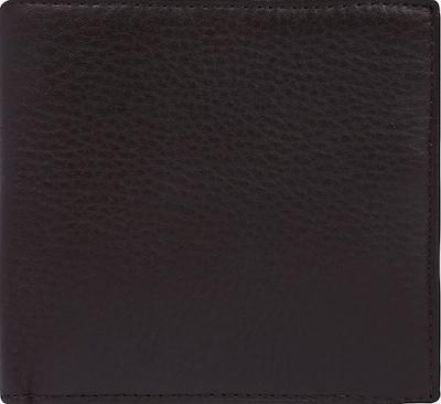 POLO RALPH LAUREN Portemonnee 'PEBBLE BILLFOLD' in de kleur Bruin, Productweergave