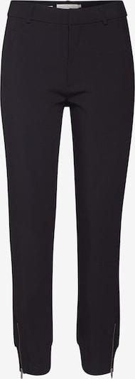 InWear Hose 'Nica' in schwarz, Produktansicht