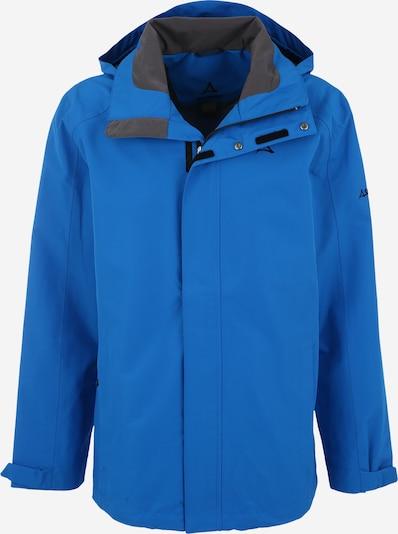 Schöffel Jacke 'Aalborg1' in blau, Produktansicht