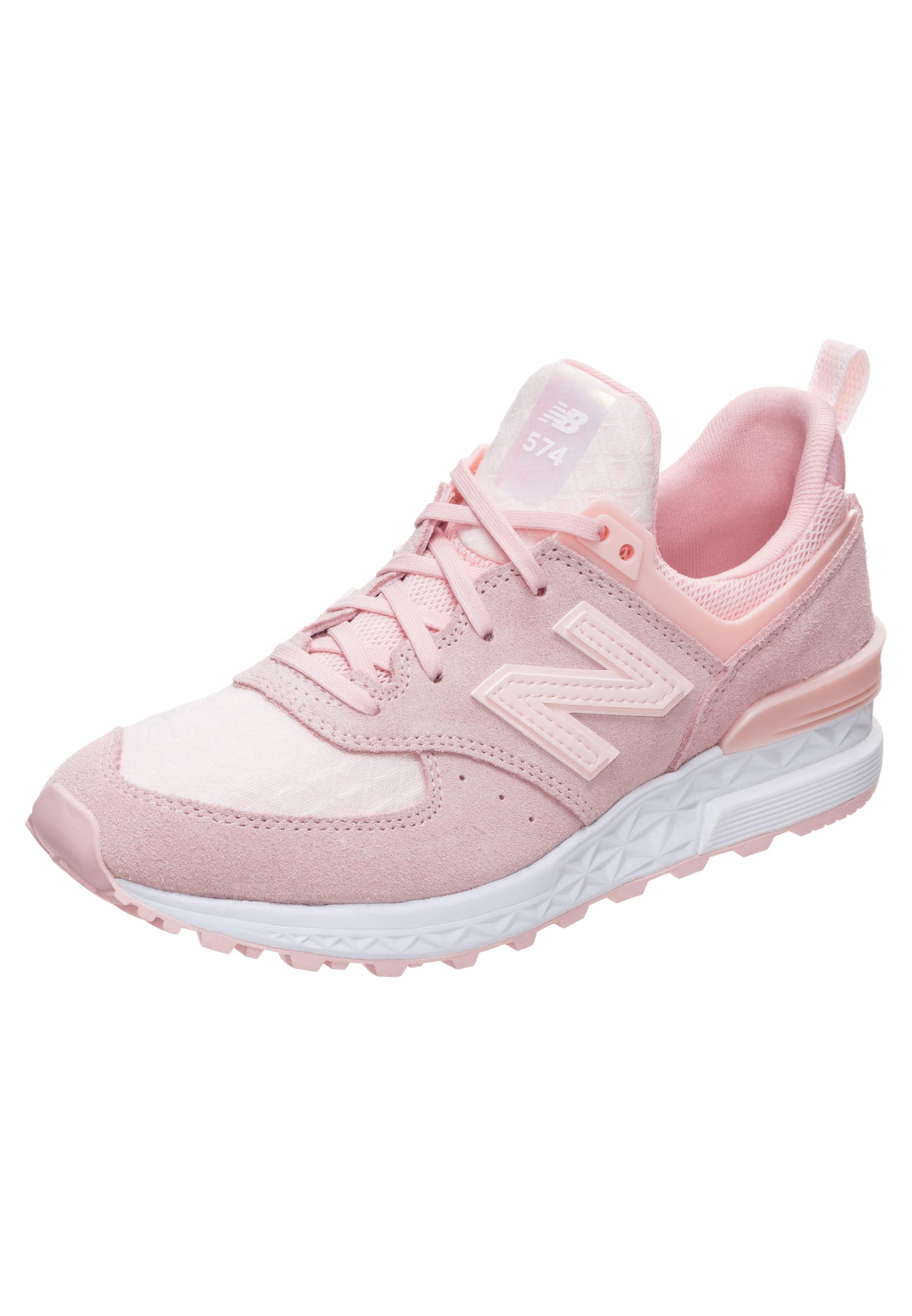 new balance WS574-SNC-B Sneaker Verschleißfeste billige Schuhe