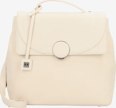 JETTE Handtasche 'Love My Bag' 28 cm in puder: Frontalansicht
