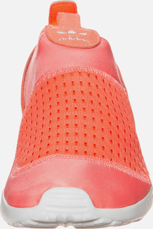 Adidas Originals Zx Flux Adv Smooth Slip-on Sneaker Damen