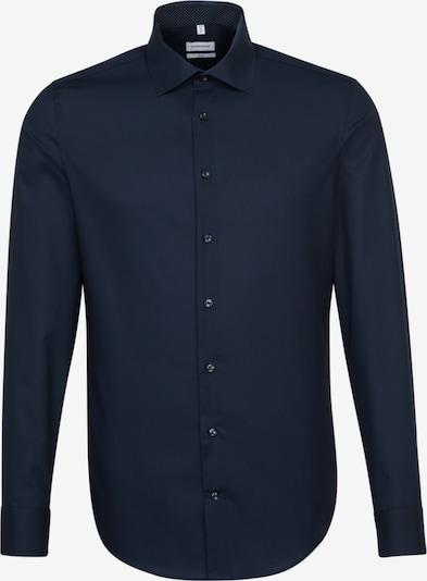 SEIDENSTICKER Společenská košile - noční modrá, Produkt