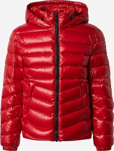 Colmar Winterjas in de kleur Rood, Productweergave