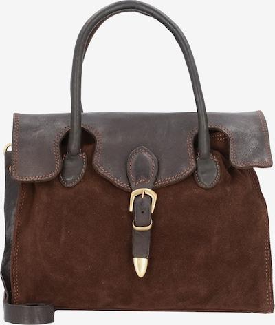 Caterina Lucchi Handtasche in braun, Produktansicht
