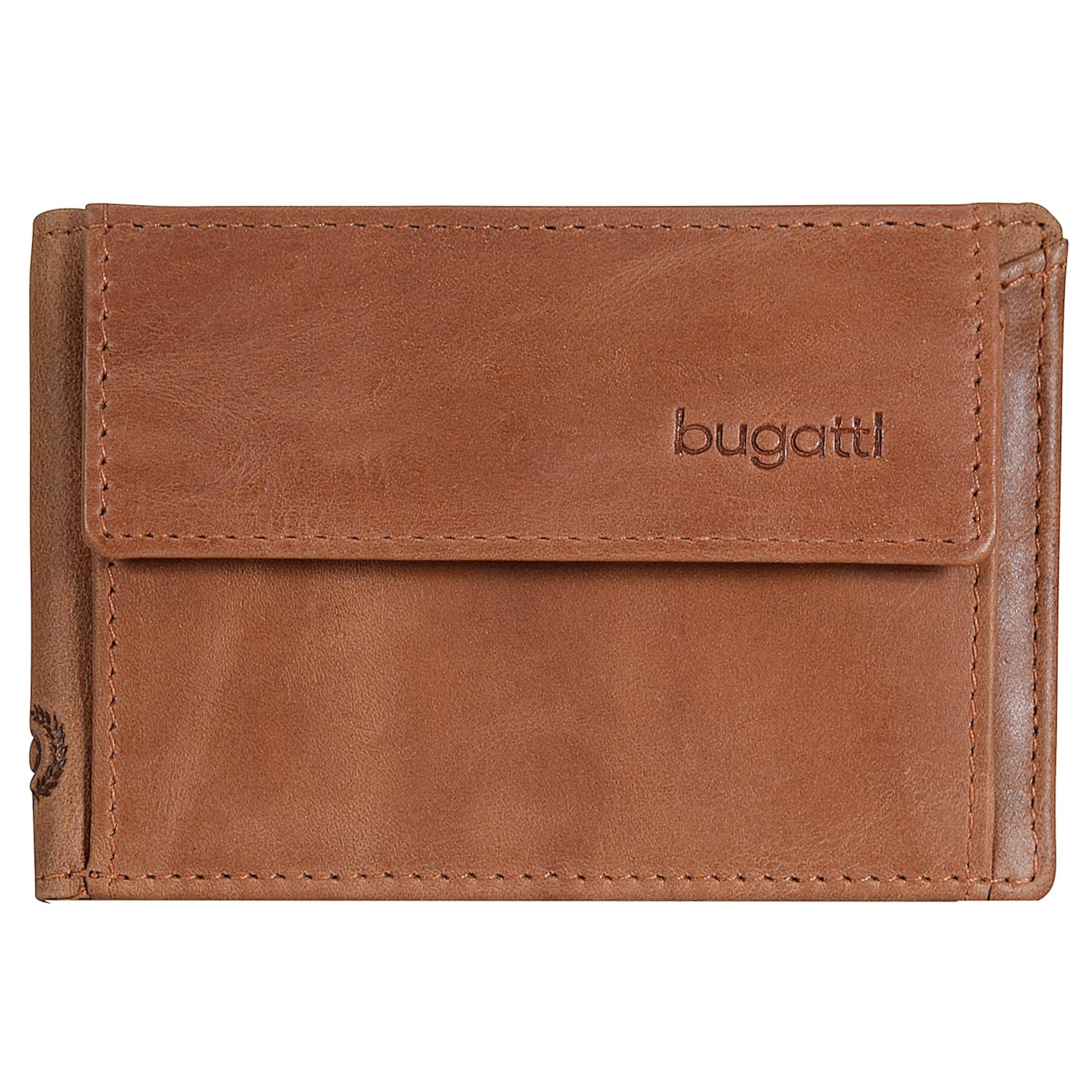 'volo' Cognac Bugatti In Bugatti Geldbörse VpqSzUM