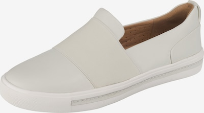 CLARKS Slip-on 'Un Maui Step' in Nature white, Item view
