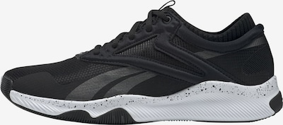 REEBOK Sportschuh in schwarz, Produktansicht