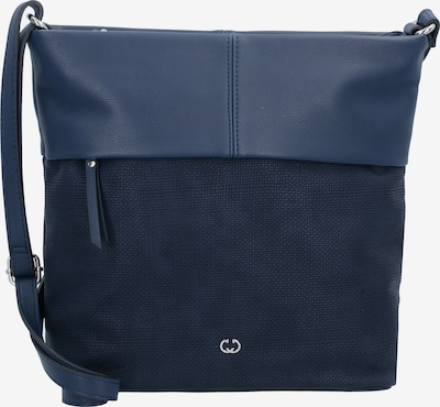 GERRY WEBER Umhängetasche in dunkelblau, Produktansicht