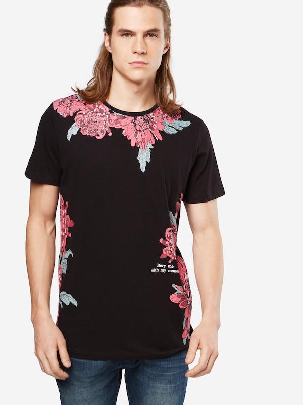 JACK & JONES T-Shirt 'JORKRANS TEE SS CREW NECK'