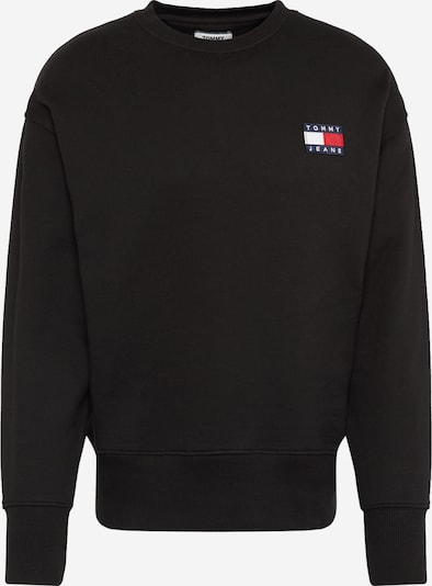 Tommy Jeans Bluzka sportowa w kolorze czarnym, Podgląd produktu