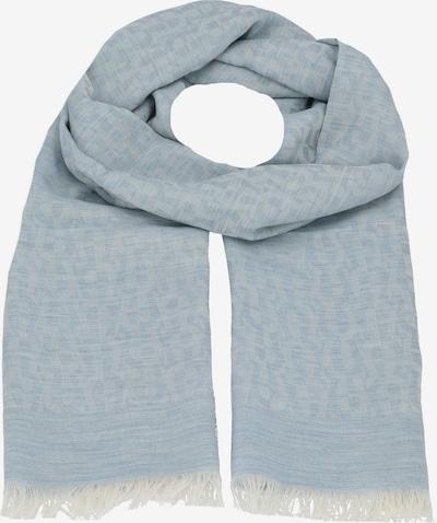 AIGNER Sjaal in de kleur Blauw, Productweergave
