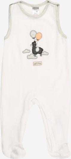 JACKY Комбинезон 'LAMA' в бяло, Преглед на продукта