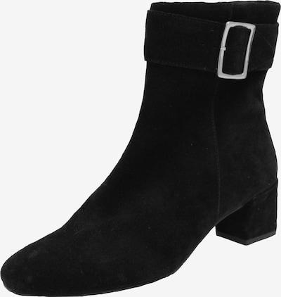 EDITED Stiefelette 'Skara' in schwarz, Produktansicht