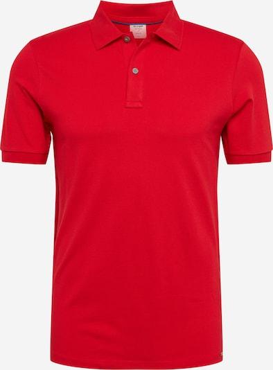 OLYMP Shirt 'Level 5' in rot, Produktansicht