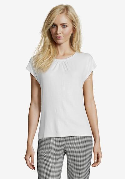 Betty Barclay Shirt in weiß: Frontalansicht
