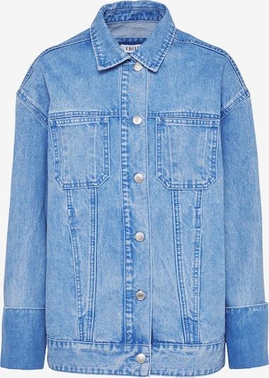 EDITED Ceļotāju jaka 'Fina' pieejami zils džinss, Preces skats