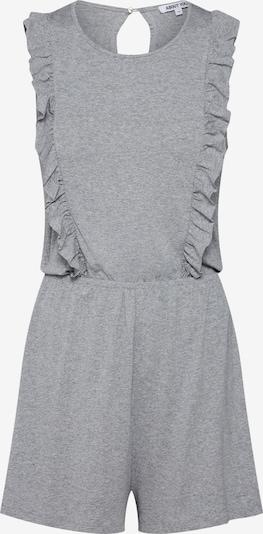 ABOUT YOU Combinaison 'Stina' en gris, Vue avec produit