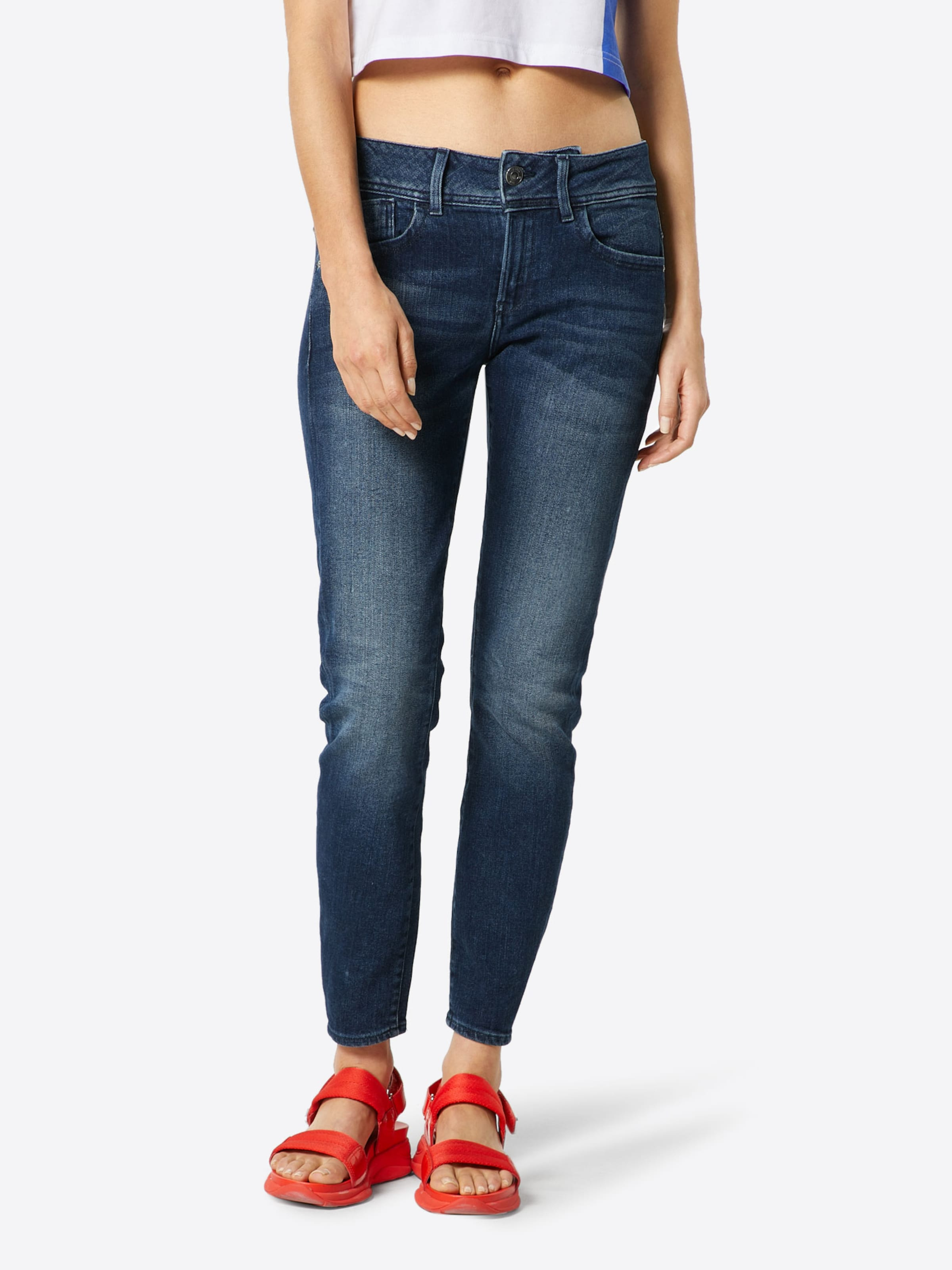 Raw Bleu Jean En Denim star G kXnP8w0O