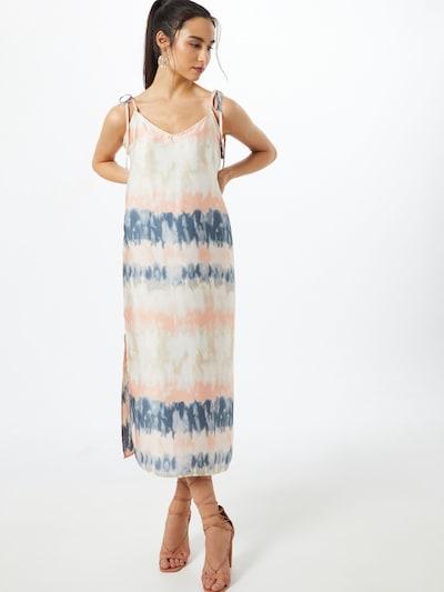 Missguided Kleid in mischfarben, Modelansicht
