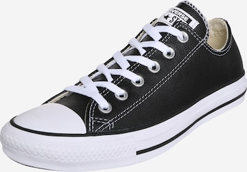 CONVERSE Sneakers 'All Star Ox' in Black