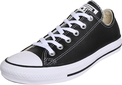 CONVERSE Sneakers laag 'Core Leather'