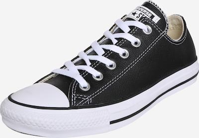 CONVERSE Sneaker 'All Star Ox' in schwarz / weiß, Produktansicht