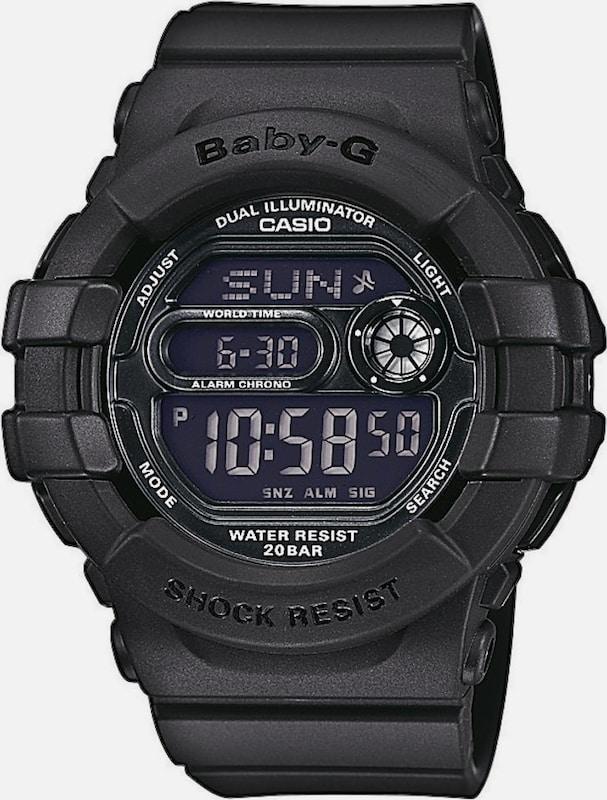 CASIO Chronograph 'BGD-140-1AER'