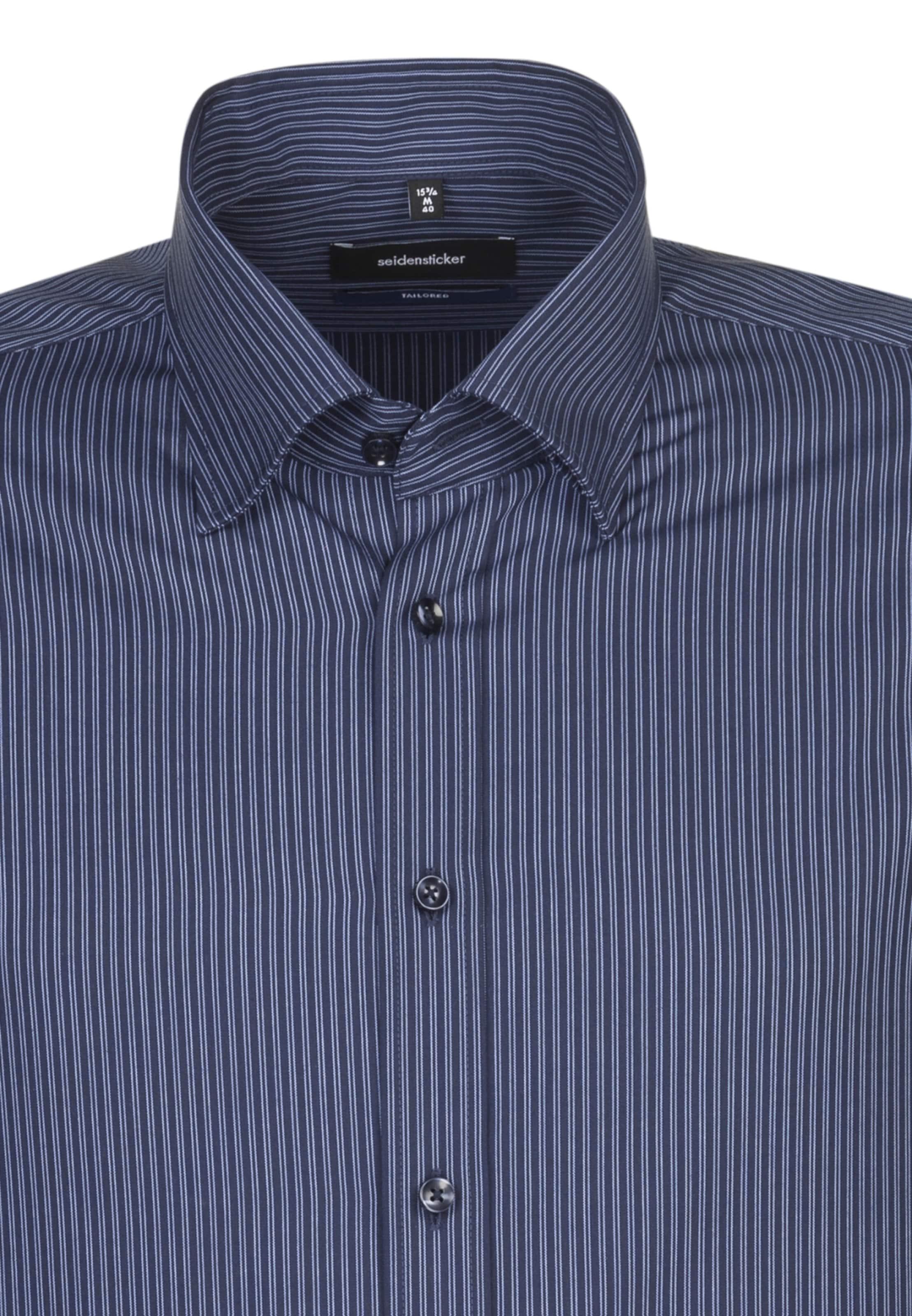 SEIDENSTICKER City-Hemd 'Tailored' Sammlungen Zum Verkauf Offizielle Seite Online Rabatt Sehr Billig 1Emigv9LQo