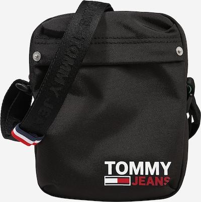 Tommy Jeans Taška přes rameno 'Campus Boy' - námořnická modř / červená / černá / bílá, Produkt