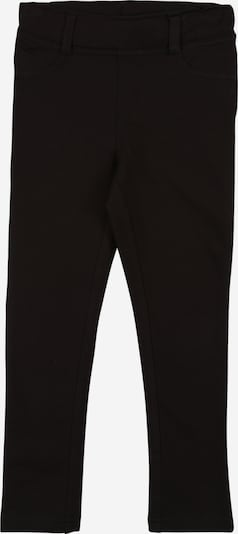 NAME IT Leggings 'Javi' in schwarz, Produktansicht