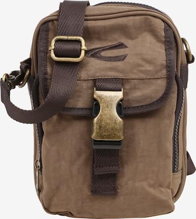 CAMEL ACTIVE Torba na ramię 'Journey' w kolorze piaskowym, Podgląd produktu