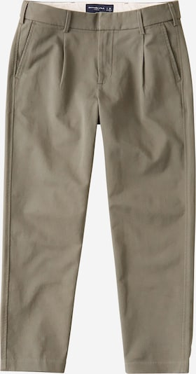 Abercrombie & Fitch Hose in oliv, Produktansicht
