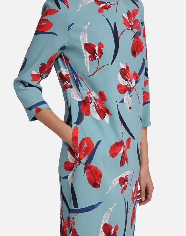 APART Kleid mit ¾- langen Ärmeln
