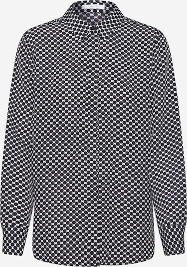 OPUS Bluzka 'Fastine circle SP' w kolorze czarnym, Podgląd produktu