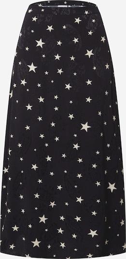 Fabienne Chapot Rok 'Hall' in de kleur Zwart / Wit, Productweergave