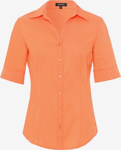 MORE & MORE Bluse in apricot, Produktansicht