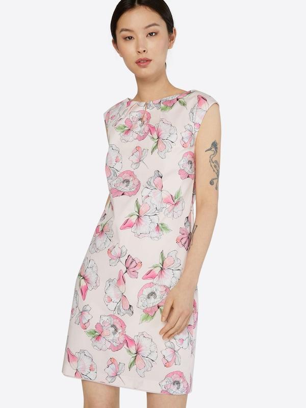 Betty & Co Kleid in altRosa  Markenkleidung Markenkleidung Markenkleidung für Männer und Frauen 15a34b