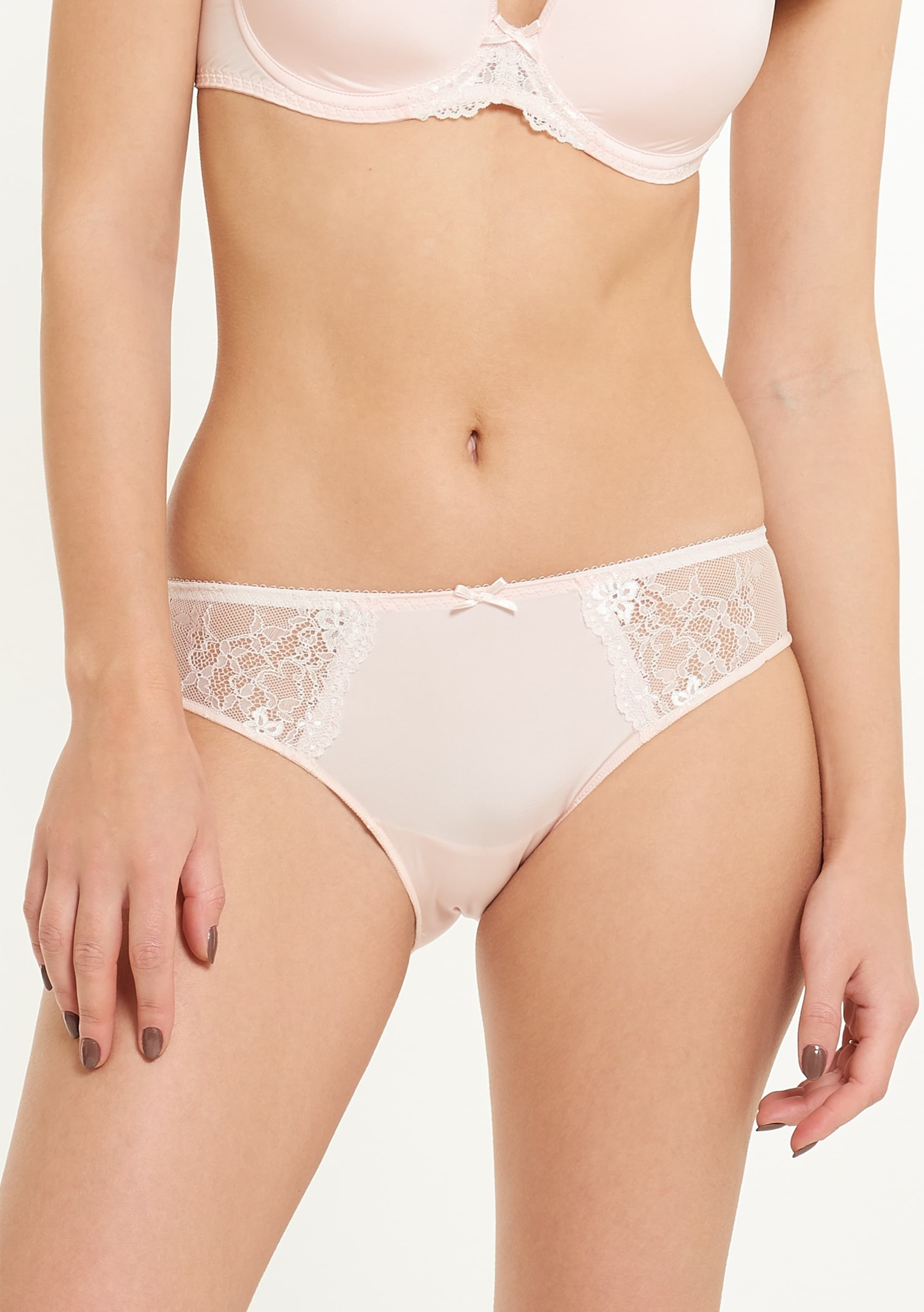 'daily Puder Slip Lace' In Lingadore nkwPX80O