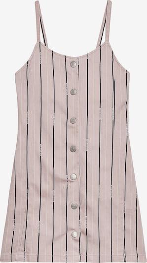 Calvin Klein Jeans Kleid in pink / schwarz, Produktansicht