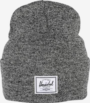 Herschel Beanie 'Elmer' in Grey