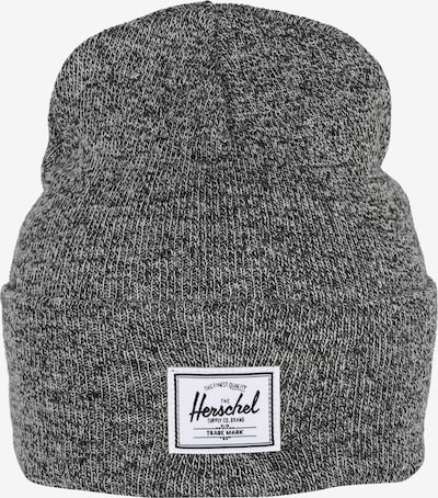 Herschel Cepure 'Elmer', krāsa - bazaltpelēks, Preces skats