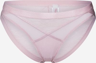 TRIUMPH Slip 'Airy Sensation' in rosé, Produktansicht